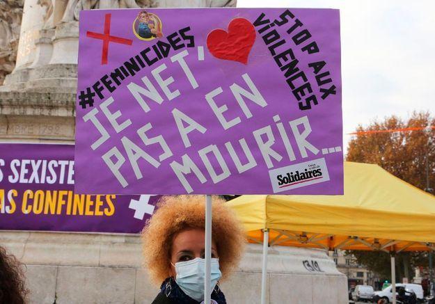 Féminicide de Bordeaux : « Ce n'est pas juste, elle a écrit au procureur »