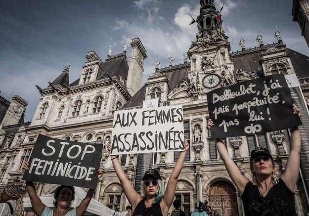 Féminicides : les réseaux de la résistance