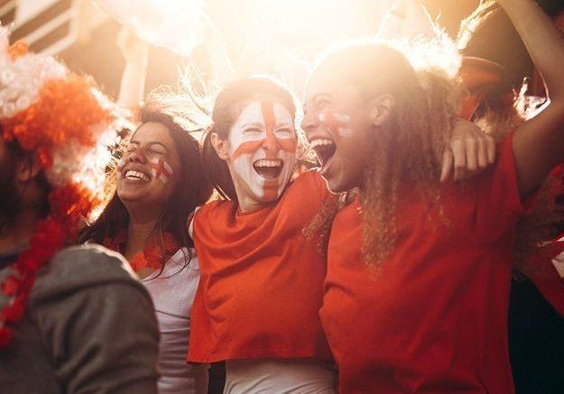 Femmes et fans de foot : « On a toutes le syndrome de l'imposteur »