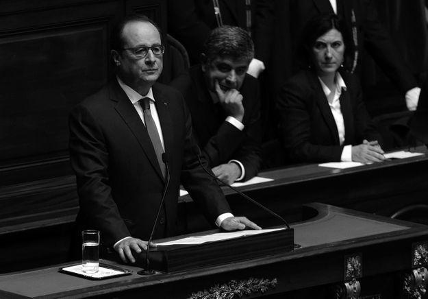 François Hollande : les 5 choses à retenir du congrès de Versailles