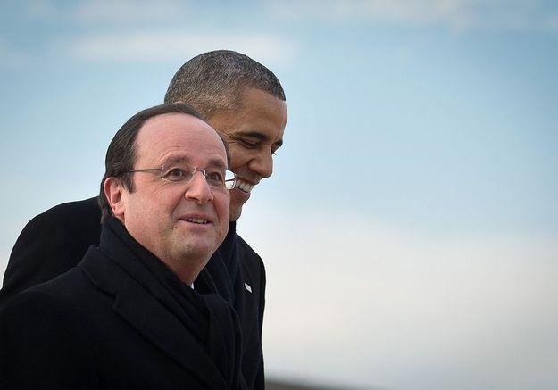 Qui sera la cavalière de François Hollande ce soir ?