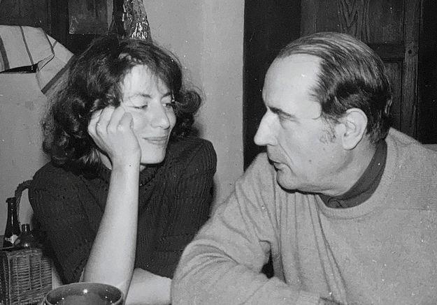 François Mitterrand et Anne Pingeot, derniers fragments d'un amour secret