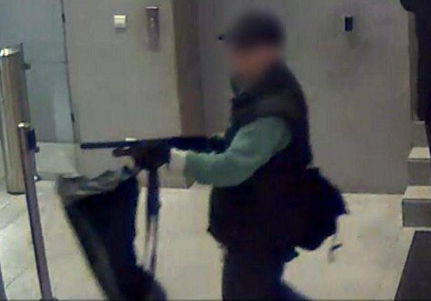 Fusillade à « Libération » : le tireur toujours introuvable