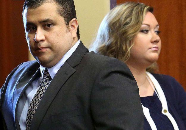 George Zimmerman suspecté de violences conjugales