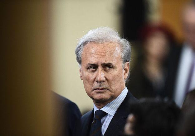 Georges Tron démissionne de son mandat de maire