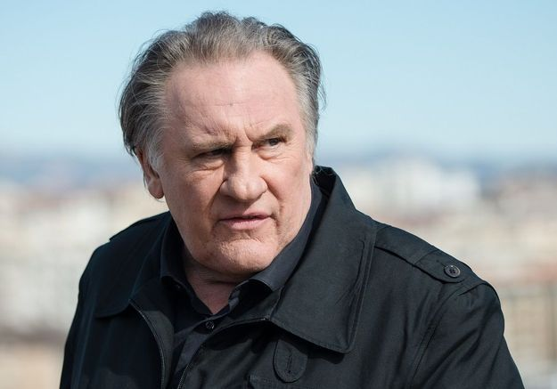 Gérard Depardieu visé par une plainte pour viols et agressions sexuelles : l'acteur conteste « absolument tout »