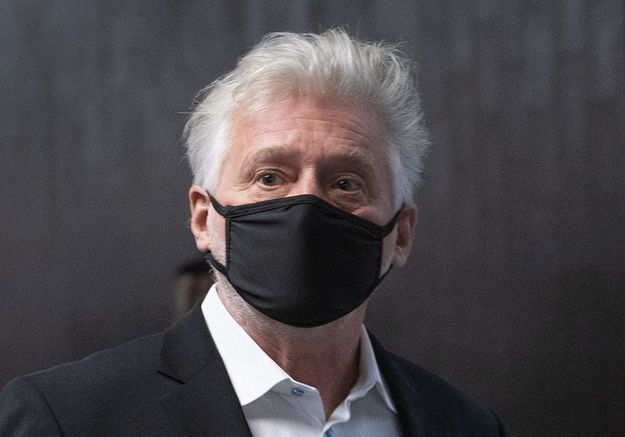 Gilbert Rozon : l'ex-juré de « La France a un incroyable talent » poursuivi au civil pour viol