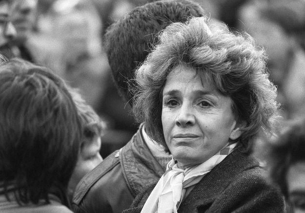 Gisèle Halimi : « Chacune des revendications des femmes remet radicalement en cause notre manière de vivre »