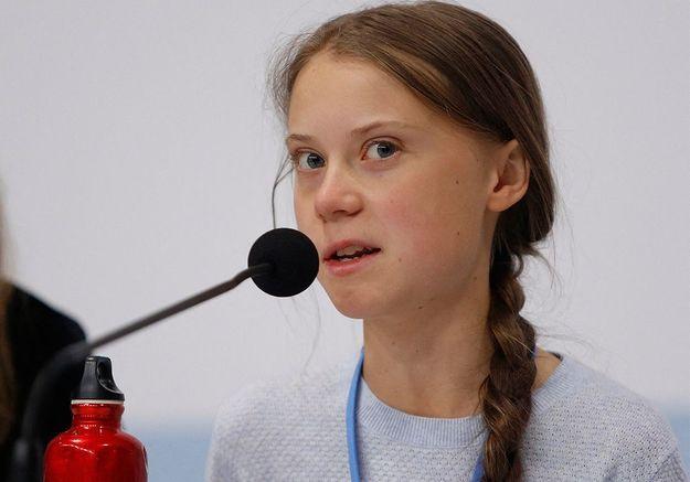 Greta Thunberg : impossible à rater en 2019, elle a été désignée « personnalité de l'année » par le « Time »