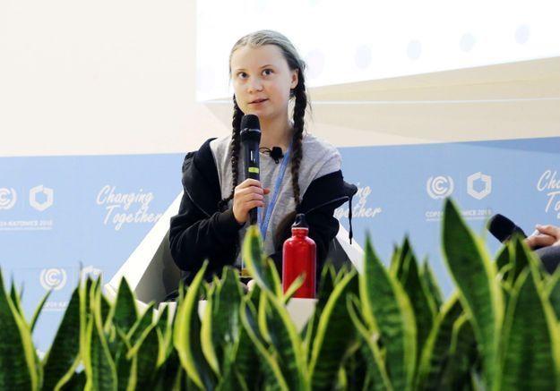 Greta Thunberg : une jeune fille presque parfaite ?