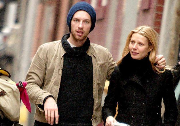Gwyneth Paltrow et Chris Martin partageaient une «relation libre»