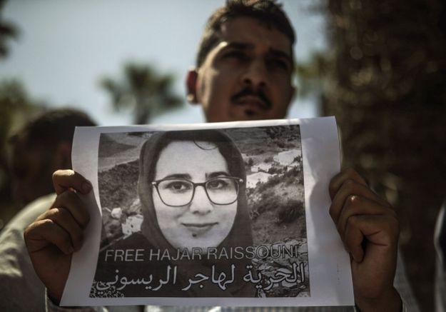 Hajar Raissouni est libre : accusée d'« avortement illégal », elle a été graciée par le roi du Maroc