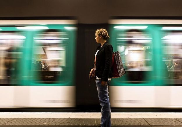 Harcèlement dans les transports : des affiches partout en France