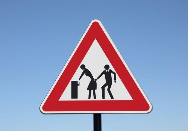 Harcèlement dans les transports : le post qui fait du bien