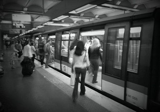 Harcèlement dans les transports : les ministres se mobilisent