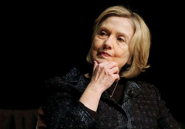 Hillary Clinton embarrassée par sa boîte mail personnelle
