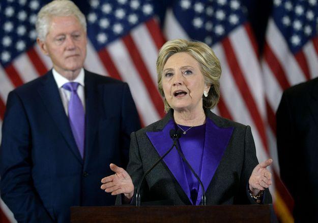 Hillary Clinton : son discours si inspirant pour les femmes et les jeunes filles