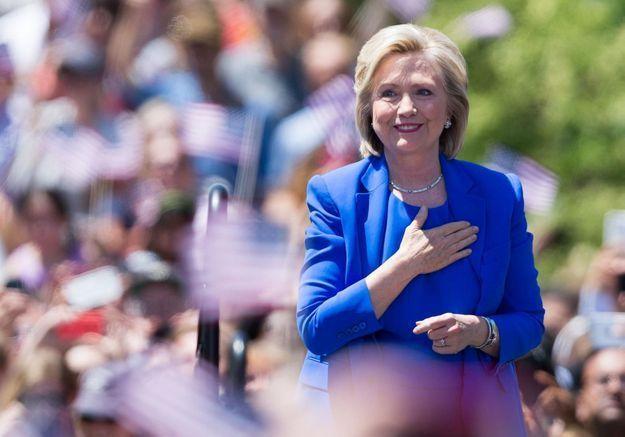 Hillary Clinton : son étonnante playlist de campagne