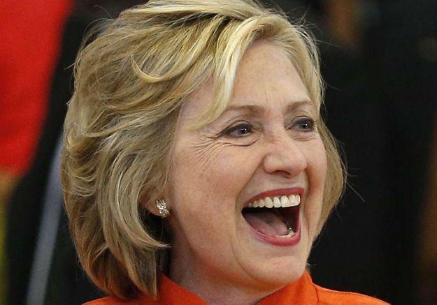 Hillary Clinton veut construire plus de crèches dans les campus américains