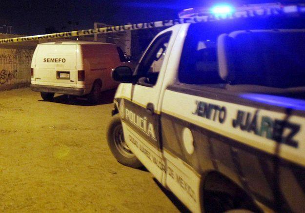 Huit membres d'une famille exécutés à Ciudad Juarez