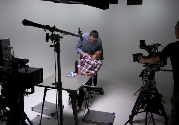 Hypnose : la vidéo choc qui ouvre les yeux sur l'accès à l'éducation