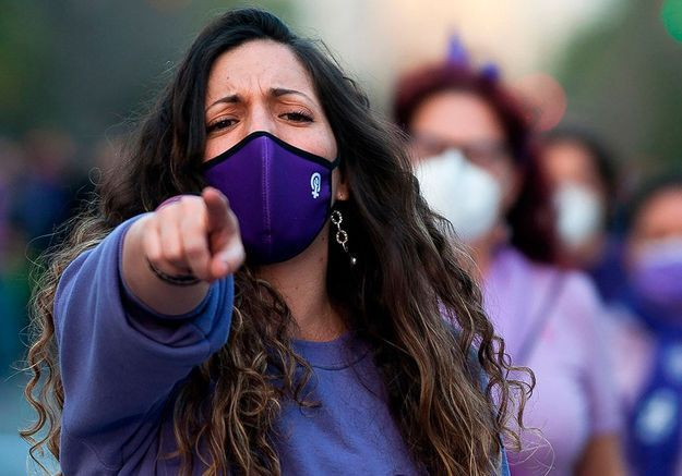 Insécurité : la disparition d'une Londonienne libère la parole des femmes