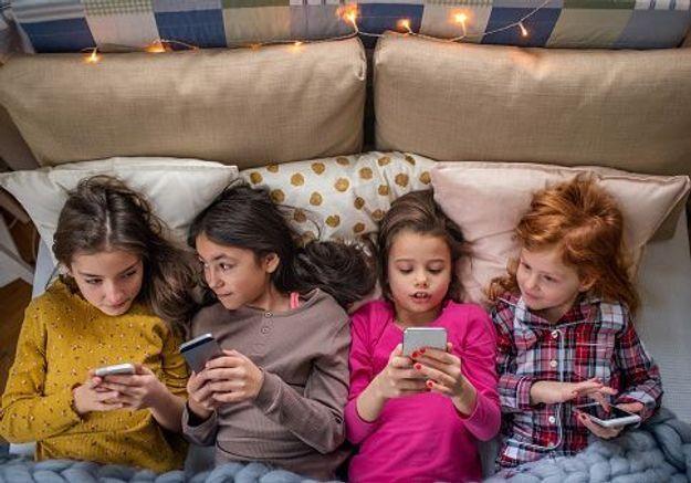 Instagram pour les plus jeunes : les défenseurs des droits de l'enfant s'y opposent
