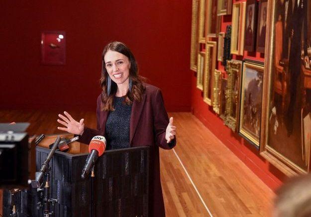 Jacinda Ardern: la première ministre néo-zélandaise est-elle le modèle de la femme politique de demain?