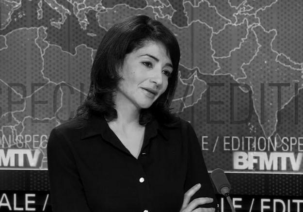 Jeannette Bougrab, la compagne de Charb, s'exprime pour la première fois