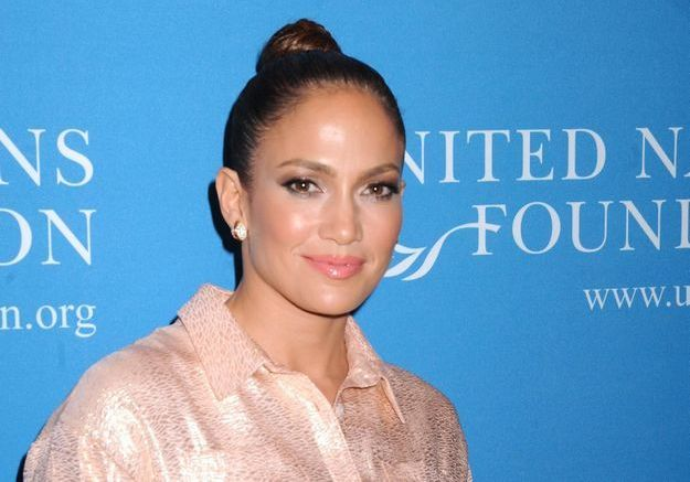 Jennifer Lopez est la nouvelle ambassadrice de l'ONU