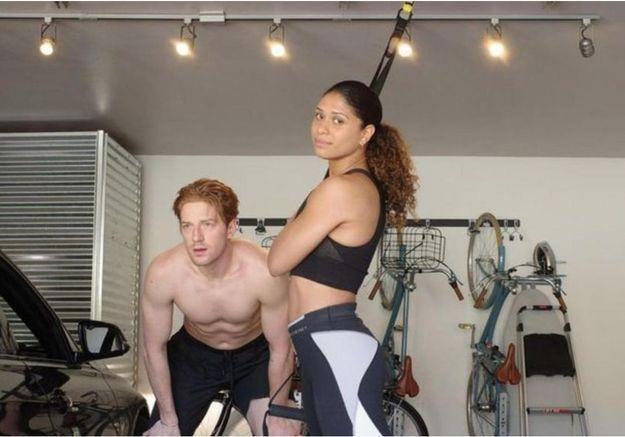 JO : en couple, ces escrimeurs olympiques partagent leur amour du sport