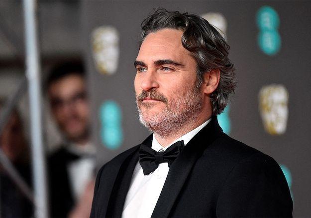 Joaquin Phoenix : un discours pour plus de diversité et d'égalité aux BAFTAs