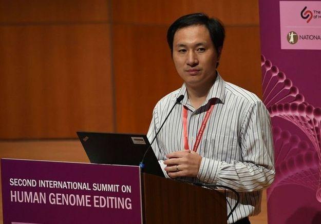 Jumelles génétiquement modifiées : la boîte de Pandore de l'eugénisme a-t-elle été ouverte ?