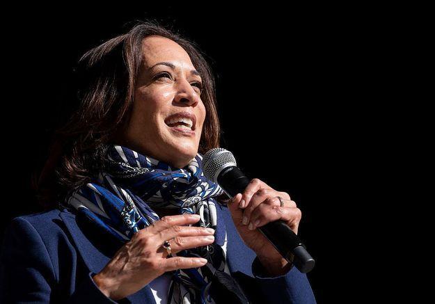 Kamala Harris : le parcours semé d'embûches de la figure féminine de l'élection américaine
