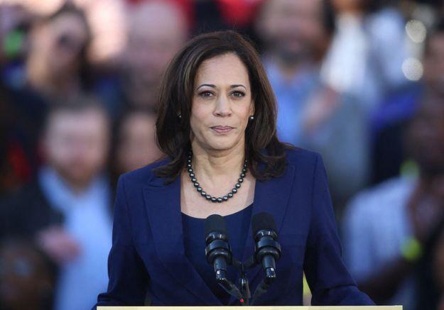 Kamala Harris : qui est la potentielle future vice-présidente des États-Unis ?