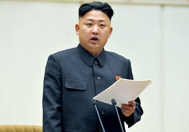 Kim Jong-un fait exécuter son ex à cause d'une sex tape