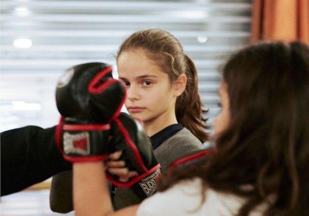 Krav-maga : quand les adolescentes se passionnent pour l'autodéfense