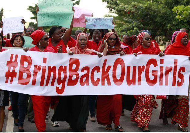 L'armée nigériane libère près de 300 femmes enlevées par Boko Haram