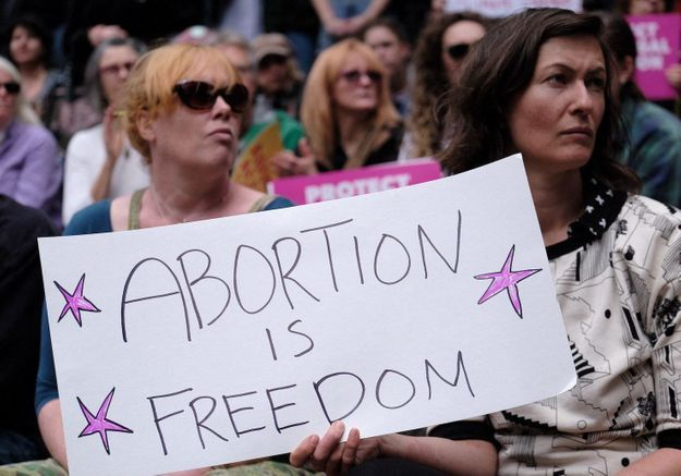 L'avortement enfin légalisé dans toute l'Australie : une victoire pour les femmes