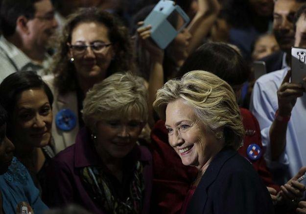 L'élection de Hillary Clinton peut-elle changer la vie des femmes ? Ce qu'en pensent les Américaines