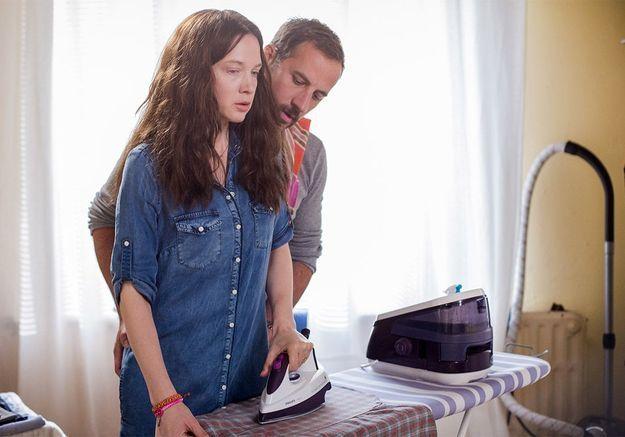 Ce soir, ne ratez pas « L'Emprise », le téléfilm sur Alexandra Lange, acquittée pour avoir tué son mari violent