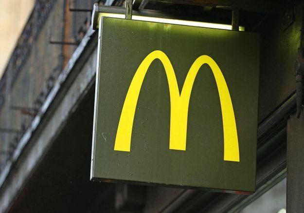 L'enseigne McDonalds attaquée pour « harcèlement sexuel systématique »