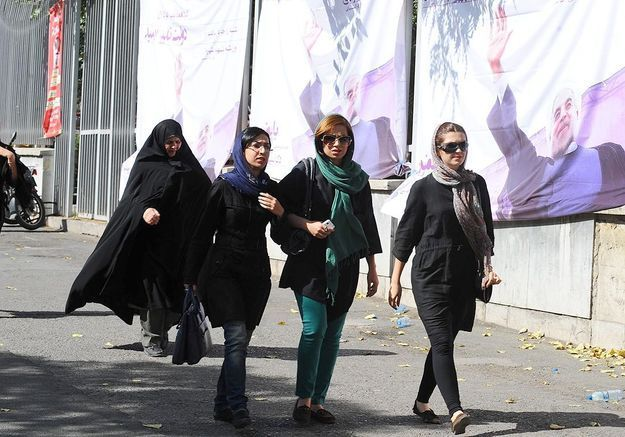 L'Iran veut interdire la contraception définitive