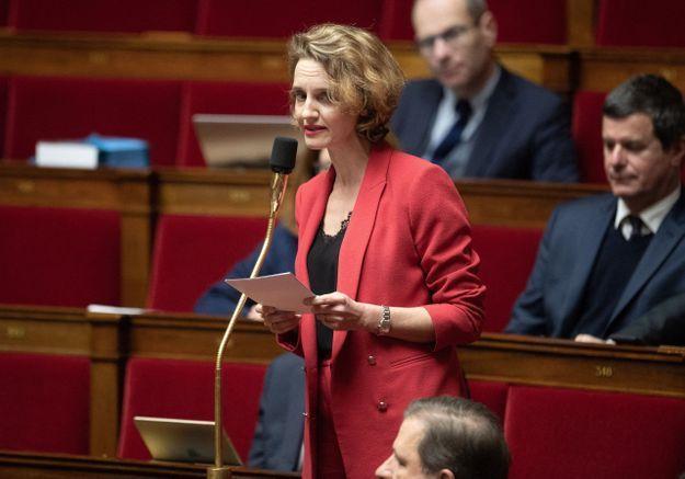 La députée Céline Calvez dénonce la « dégradation de la place des femmes dans les médias »