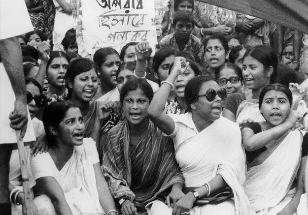 La dot : une coutume qui tue une femme par heure en Inde