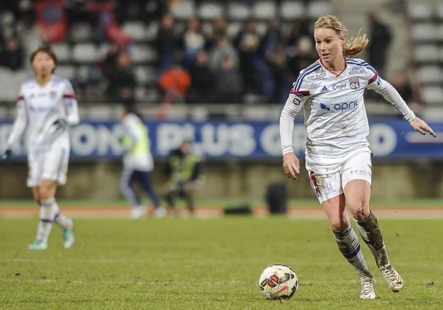 La France accueillera la Coupe du monde de foot féminin