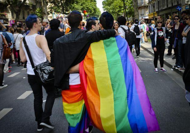 La Gay Pride placée sous le signe du mécontentement