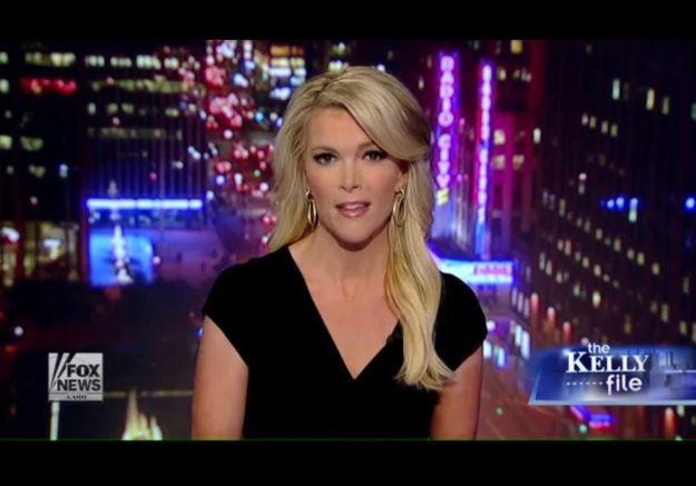 La journaliste attaquée par Donald Trump lui répond en direct