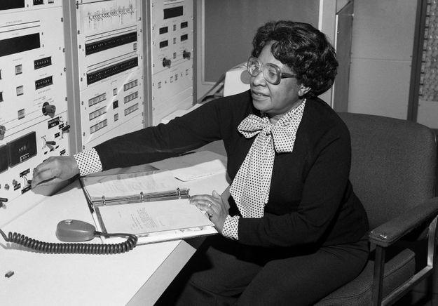La Nasa rebaptise son siège Mary Jackson, en l'honneur de sa première ingénieure afro-américaine