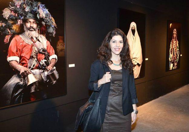 La photographe franco-marocaine Leila Alaoui a perdu la vie suite aux attaques de Ouagadougou